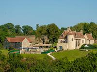 chateau for sale in VALOJOULXDordogne Aquitaine