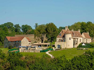 French property, houses and homes for sale in VALOJOULX Dordogne Aquitaine