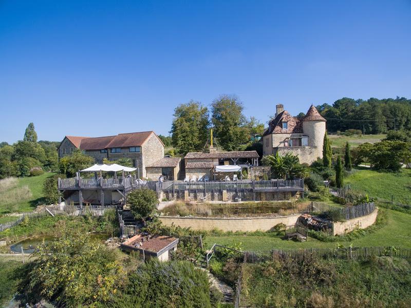 Commerce à vendre à VALOJOULX(24290) - Dordogne