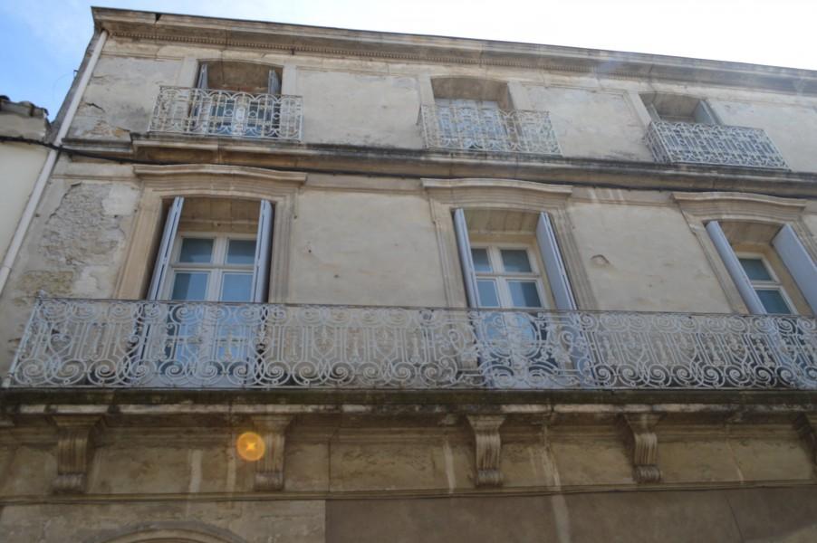 Maison vendre en languedoc roussillon herault gigean - Maison jardin condominium montpellier ...