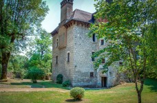 chateau for sale in SOUILLACLot Midi_Pyrenees