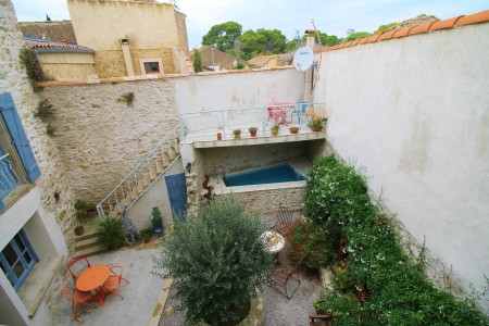 French property, houses and homes for sale in ROUBIA Aude Languedoc_Roussillon