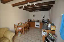 French property for sale in LUCHAPT, Vienne - €62,500 - photo 5