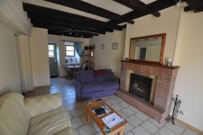French property for sale in LUCHAPT, Vienne - €62,500 - photo 4