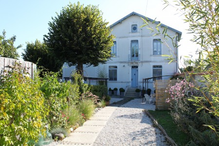 French property, houses and homes for sale in MAINE DE BOIXE Charente Poitou_Charentes