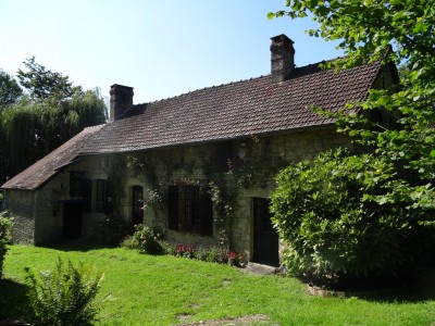 French property, houses and homes for sale in ST AGNAN SUR SARTHE Orne Normandy