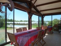 French property for sale in LAVARDAC, Lot et Garonne - €598,900 - photo 3