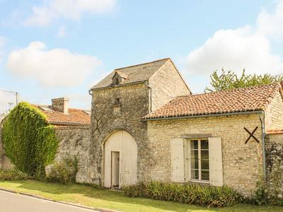 French property, houses and homes for sale in SAIRES Vienne Poitou_Charentes