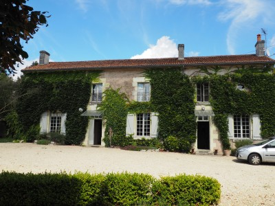 French property, houses and homes for sale in CHALAIS Vienne Poitou_Charentes