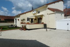 French property, houses and homes for sale inDINSACHaute_Vienne Limousin