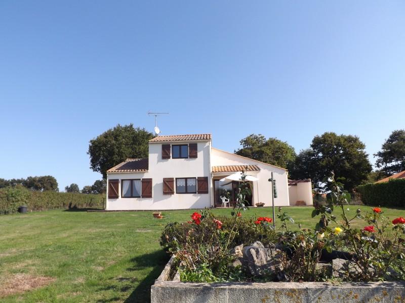 maison 224 vendre en pays de la loire vendee le ch st pere spacieuse maison 3 chambres avec