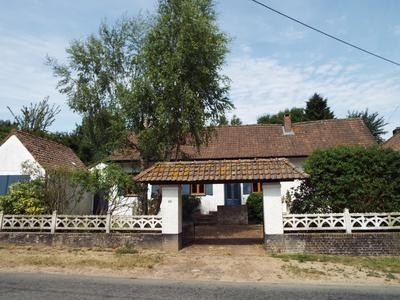 French property, houses and homes for sale in FRUGES Pas_de_Calais Nord_Pas_de_Calais