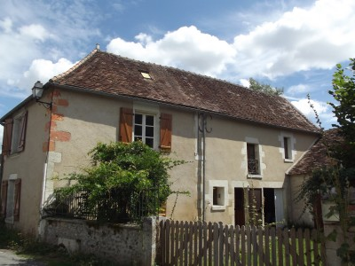 French property, houses and homes for sale in VICQ SUR GARTEMPE Vienne Poitou_Charentes