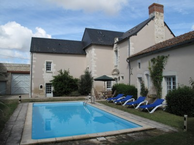 French property, houses and homes for sale in ASSAY Indre_et_Loire Centre