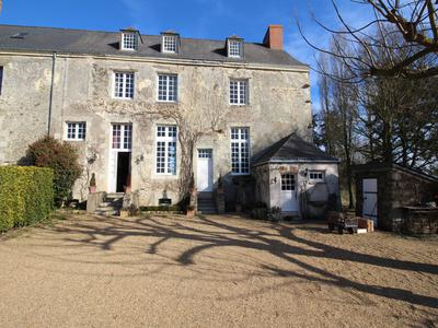 French property, houses and homes for sale in ST LAURENT DES MORTIERS Mayenne Pays_de_la_Loire