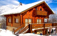 houses and homes for sale inLES DEUX ALPESIsere French_Alps