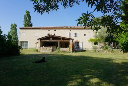 French property, houses and homes for sale in ST FELIX LAURAGAIS Haute_Garonne Midi_Pyrenees