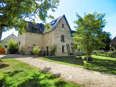 French property, houses and homes for sale in ST SYMPHORIEN Cher Centre