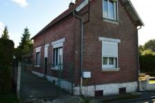 maison à vendre à BERNAVILLE, Somme, Picardie, avec Leggett Immobilier