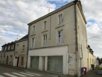 Commerce à vendre à RENAZE en Mayenne - photo 1