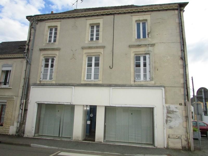 Commerce à vendre à RENAZE(53800) - Mayenne