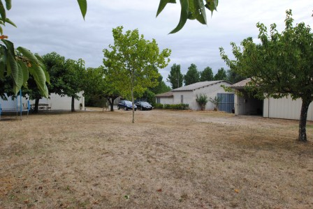 French property, houses and homes for sale in MOULIETS ET VILLEMARTIN Gironde Aquitaine