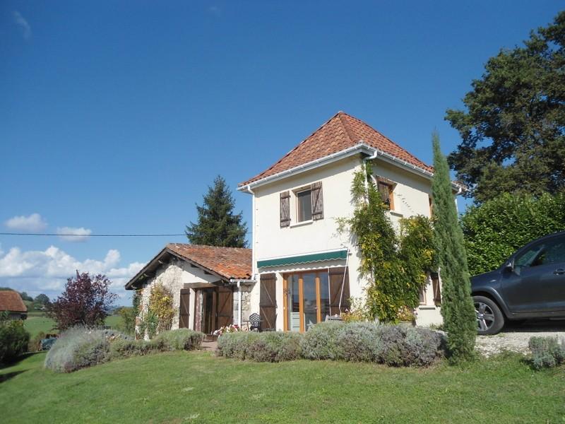 Maison à vendre à DOLMAYRAC(47110) - Lot et Garonne