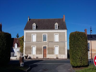 French property, houses and homes for sale in MEUNET PLANCHES Indre Centre