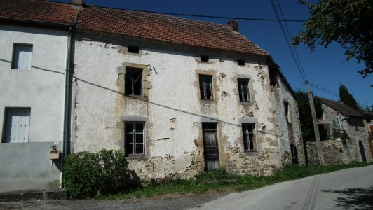 French property, houses and homes for sale in ARFEUILLE CHATAIN Creuse Limousin