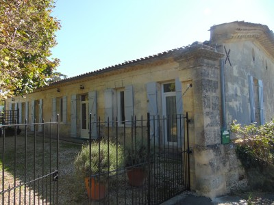 French property, houses and homes for sale in BOURGGironde Aquitaine
