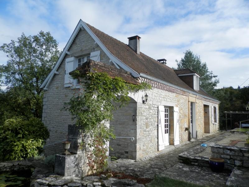Maison vendre en aquitaine dordogne ste orse jolie for Acheter une maison en dordogne