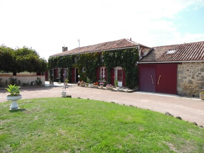 French property, houses and homes for sale in FAYE L ABBESSE Deux_Sevres Poitou_Charentes