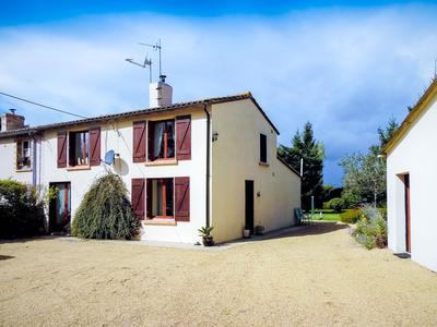 French property, houses and homes for sale in LA CHAPELLE GAUDIN Deux_Sevres Poitou_Charentes