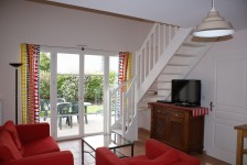 French property for sale in L AIGUILLON SUR VIE, Vendee photo 2