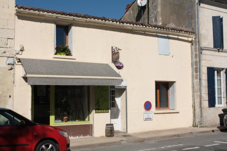 French property, houses and homes for sale in THENAC Charente_Maritime Poitou_Charentes