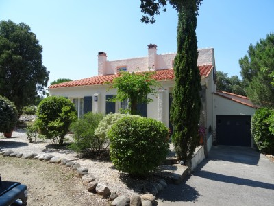 French property, houses and homes for sale in LAROQUE DES ALBERES Pyrenees_Orientales Languedoc_Roussillon