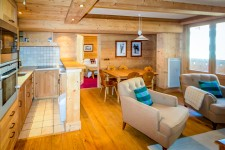 French ski chalets, properties in Val d Isere, Val d'Isere, Espace Killy