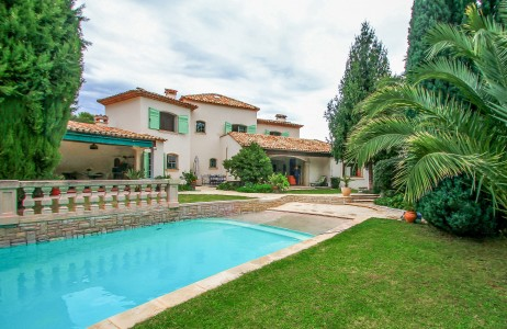French property, houses and homes for sale in ST PAUL Alpes_Maritimes Provence_Cote_d_Azur