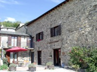latest addition in Enveitg Pyrenees_Orientales