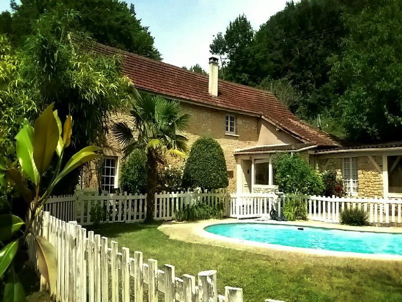 Maison à vendre à SARLAT LA CANEDA(24200) - Dordogne