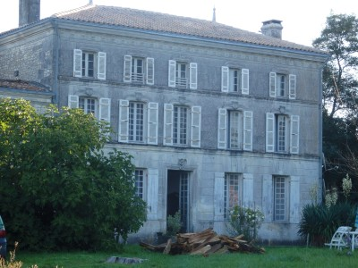 French property, houses and homes for sale in ST SEVER DE SAINTONGE Charente_Maritime Poitou_Charentes