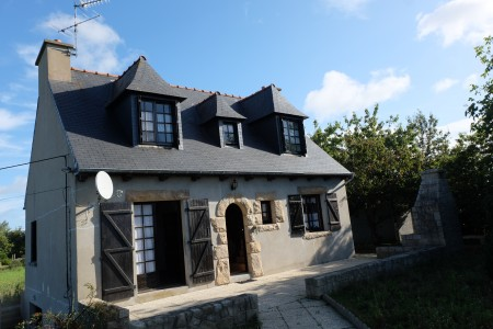 French property, houses and homes for sale in PLEBOULLE Cotes_d_Armor Brittany