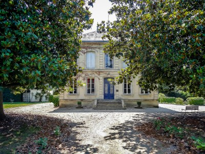 French property, houses and homes for sale in SAUTERNES Gironde Aquitaine