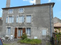 French property for sale in BUSSIERE POITEVINE, Haute Vienne - €61,600 - photo 10