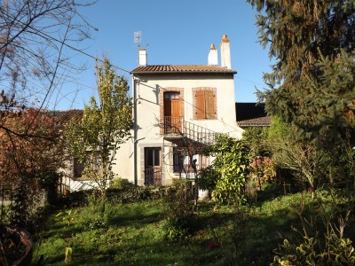 French property, houses and homes for sale in LA BAZEUGE Haute_Vienne Limousin