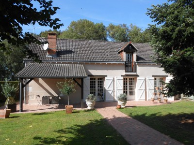 French property, houses and homes for sale in AIZE Indre Centre