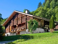 French ski chalets, properties in , La Clusaz, Massif des Aravis