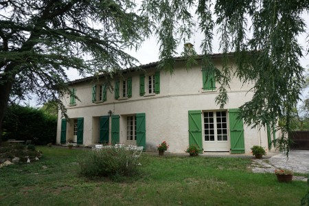 French property, houses and homes for sale in COX Haute_Garonne Midi_Pyrenees