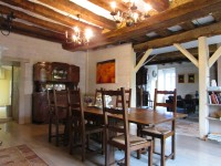 French property for sale in VILLIERS CHARLEMAGNE, Mayenne - €256,800 - photo 6