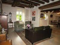 French property for sale in VILLIERS CHARLEMAGNE, Mayenne - €256,800 - photo 5